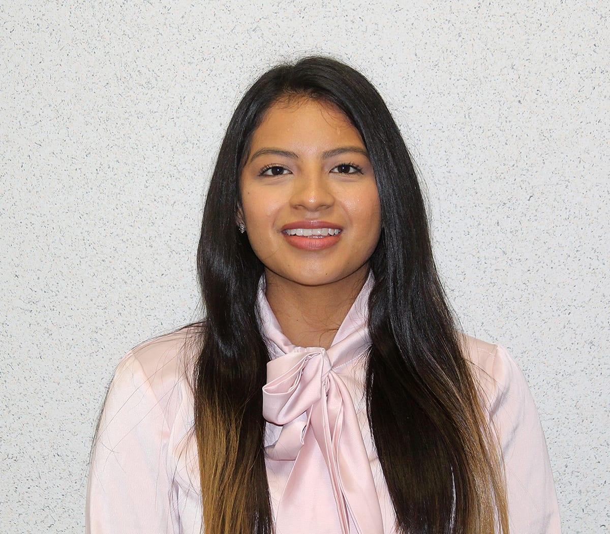 Yulissa Gomez