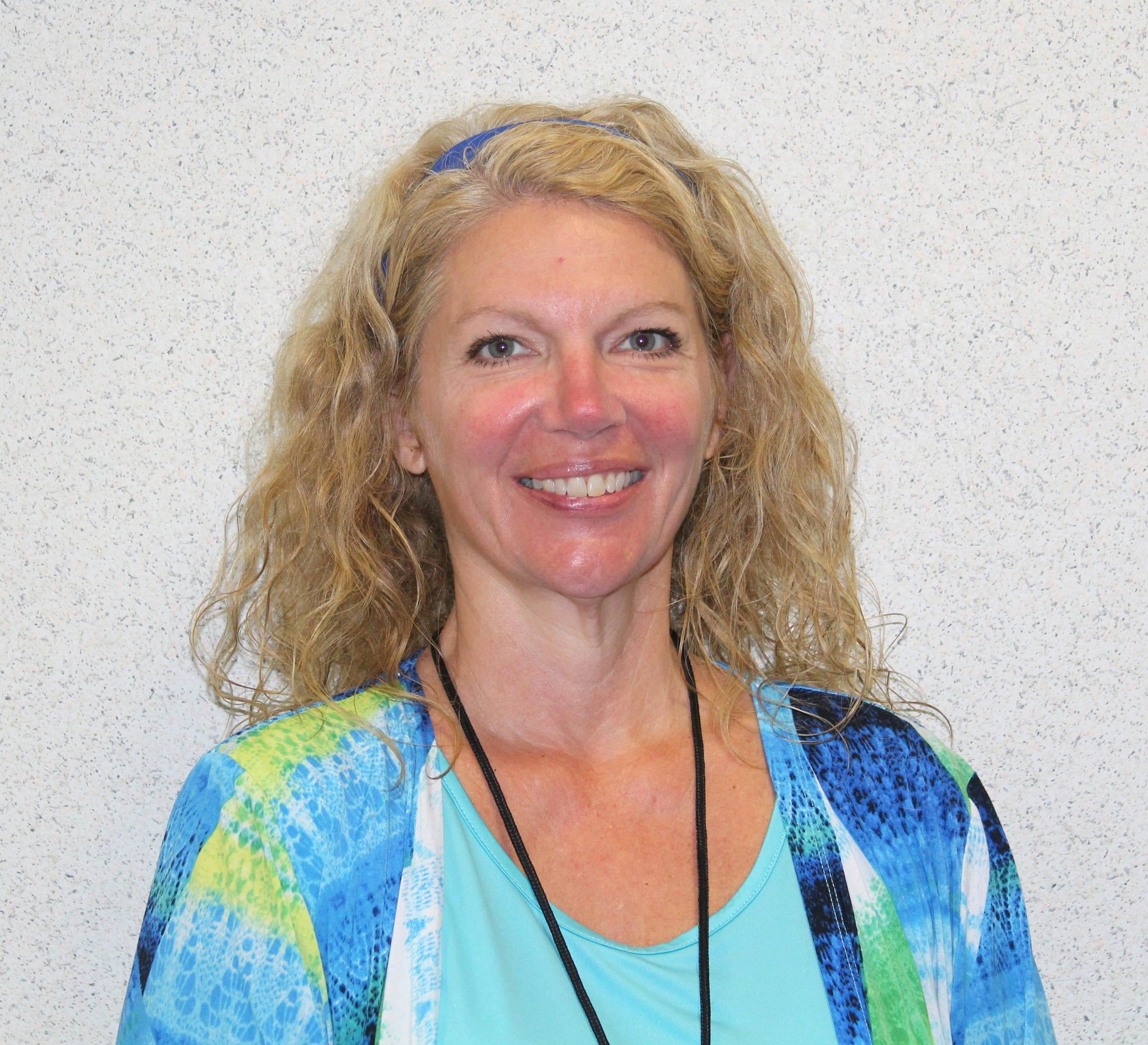 Sandy Strock
